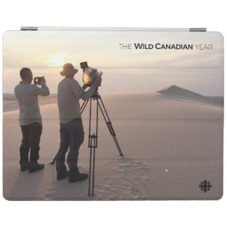Protection iPad Dunes de sable d'Athabasca