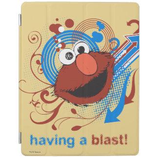 Protection iPad Elmo - avoir un souffle !