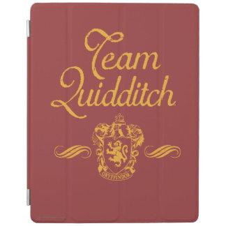Protection iPad Équipe QUIDDITCH™ de Harry Potter |