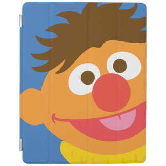 Protection iPad Ernie font face