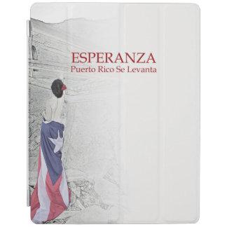 Protection iPad Esperanza - pleine image