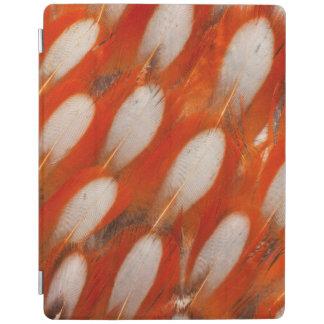 Protection iPad Fermez-vous des plumes de Tragopan