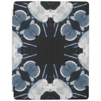Protection iPad Fleurs timides