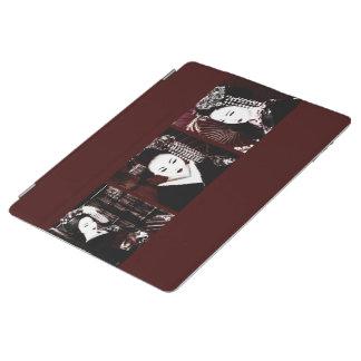 Protection iPad Geisha