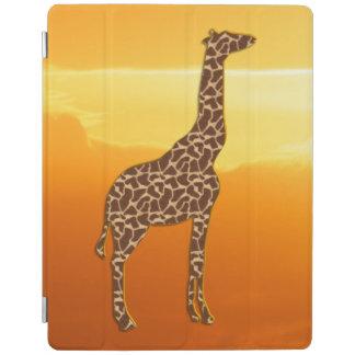 Protection iPad Girafe 2