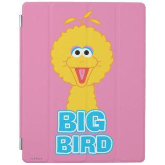 Protection iPad Grand style de classique d'oiseau