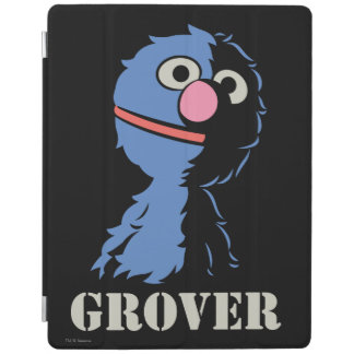 Protection iPad Grover demi
