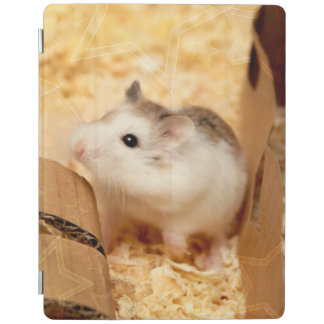 Protection iPad Hammyville - hamster mignon