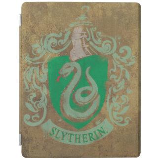 Protection iPad Harry Potter | Slytherin vintage