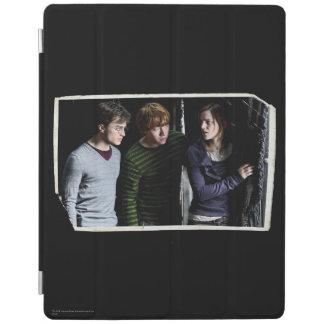 Protection iPad Harry, Ron, et Hermione 4