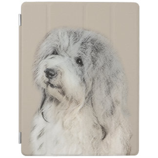 Protection iPad Havanese (sable d'or)