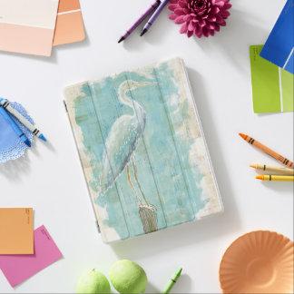 Protection iPad Héron tropical des oiseaux | toujours