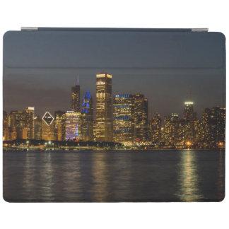 Protection iPad Horizon Chicago Pano de nuit