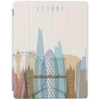 Protection iPad Horizon de ville de Londres, Angleterre |