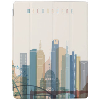 Protection iPad Horizon de ville de Melbourne, Australie |