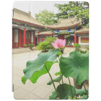Protection iPad Intérieur de pagoda de la Chine
