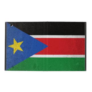 Protection iPad Le Soudan du sud