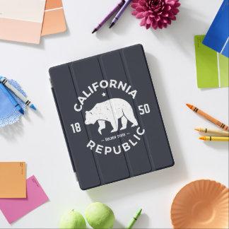 Protection iPad Logo   de la Californie le Golden State