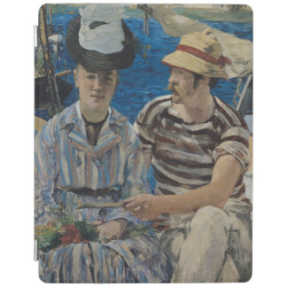 Protection iPad Manet | Argenteuil, 1874
