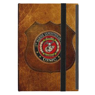 Protection iPad Mini 15ème Unité expéditionnaire marine (15ème MEU)