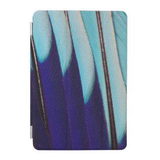 Protection iPad Mini Abrégé sur bleu conception de plume