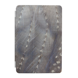 Protection iPad Mini Abrégé sur gris plume de Guineafowl