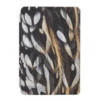 Protection iPad Mini Abrégé sur plume de faisan de Koklass