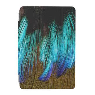 Protection iPad Mini Abrégé sur plume de Motmot