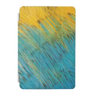 Protection iPad Mini Abrégé sur plume de perroquet d'Amazone