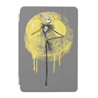 Protection iPad Mini Acclamations de Jack Skellington | aux craintes