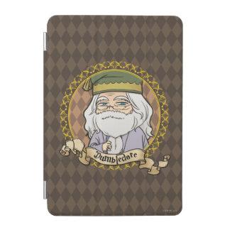Protection iPad Mini Anime Dumbledore