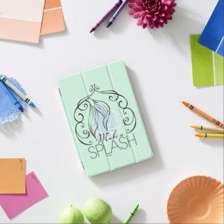Protection iPad Mini Ariel | font sensation