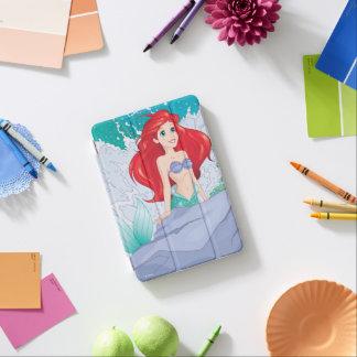 Protection iPad Mini Ariel | nous a laissés faire ceci
