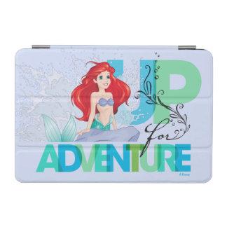 Protection iPad Mini Ariel | pour l'aventure