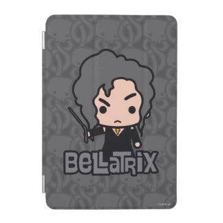 Protection iPad Mini Art de personnage de dessin animé de Bellatrix