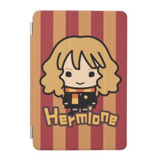 Protection iPad Mini Art de personnage de dessin animé de Hermione