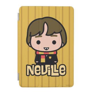 Protection iPad Mini Art de personnage de dessin animé de Neville