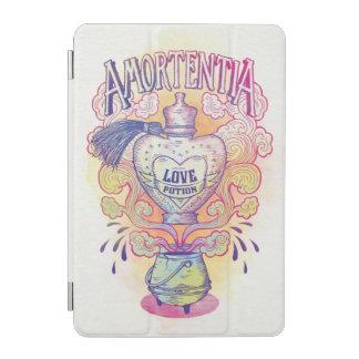Protection iPad Mini Bouteille de philtre d'amour du charme  