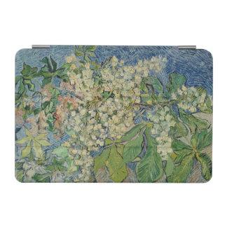 Protection iPad Mini Branches se développantes de châtaigne de Vincent