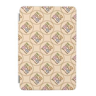 Protection iPad Mini butin de logo de Mini Smart Cover Custom Company