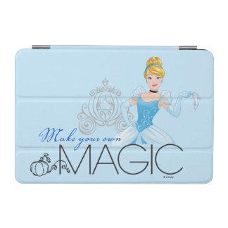 Protection iPad Mini Cendrillon | font votre propre magie
