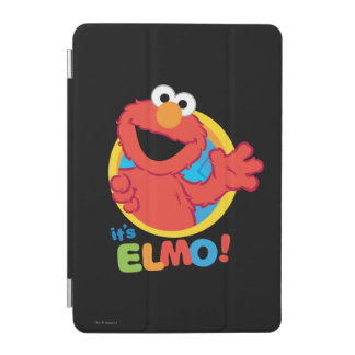 Protection iPad Mini C'est Elmo
