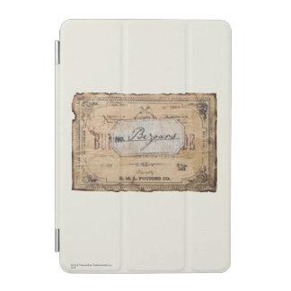 Protection iPad Mini Charme | Bezoars de Harry Potter