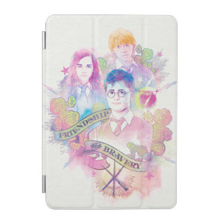 Protection iPad Mini Charme   Harry, Hermione, et Ron Waterc de Harry