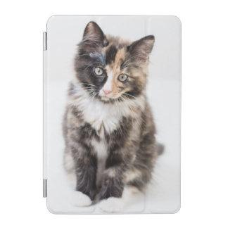 Protection iPad Mini Chaton adorable de calicot