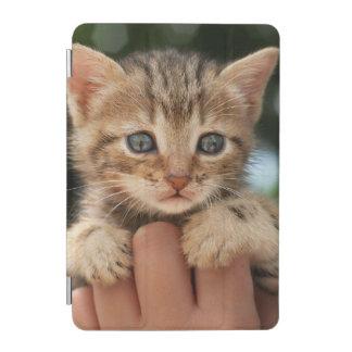 Protection iPad Mini Chaton doux de bébé