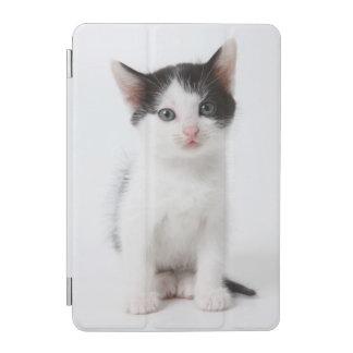 Protection iPad Mini Chaton repéré par noir