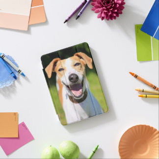 Protection iPad Mini Chien riant des images | de Getty