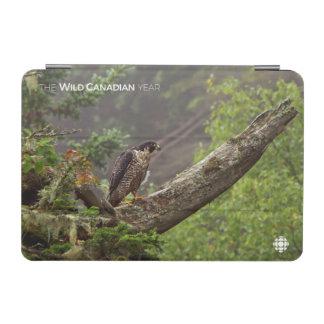 Protection iPad Mini Chute - faucon pérégrin