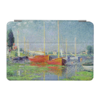 Protection iPad Mini Claude Monet | Argenteuil, c.1872-5